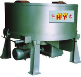 140-Grinding Wheel Type Sand Mixer